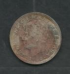 monedas de Europa - España -  Juan Carlos  I y Balo con 82 en el centro