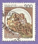 Stamps : Europe : Italy :  INTERCAMBIO