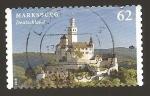 Stamps : Europe : Germany :  CAMBIADO DM