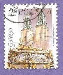 Stamps Poland -  INTERCAMBIO
