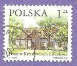 Stamps : Europe : Poland :  INTERCAMBIO