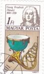 Stamps  -  -  (AA) JAVIER AVILA CARRILLO   3/11/17..........