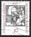 Sellos de Europa - Alemania -  540 - 500 Anivº de la muerte de Thomas von Kempen