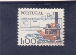 Stamps Portugal -  ELECTRODOMESTICOS