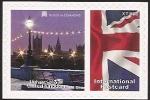 Sellos del Mundo : Europa : Reino_Unido : El Parlamento - Cámara de los Comunes