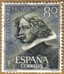 Stamps Europe - Spain -  Velazquez