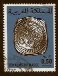 Stamps Morocco -  Monedas antiguas