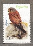Sellos de Europa - España -  Cernícalo (632)