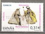 Sellos de Europa - España -  Belen (95)