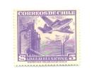 Sellos del Mundo : America : Chile :  CORREOS DE CHILE