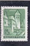 Stamps : Europe : Hungary :  CASTILLO DE KÖSZEG