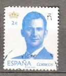 Sellos de Europa - España -  Felipe VI (827)