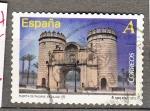 Sellos de Europa - España -  Puerta de Palmas (838)