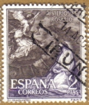 Stamps Spain -  GIAQUINTO - La Oracion