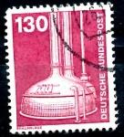 Sellos de Europa - Alemania -  ALEMANIA_SCOTT 1182.02 CERVECERA. $0,3
