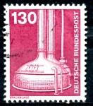 Sellos de Europa - Alemania -  ALEMANIA_SCOTT 1182.03 CERVECERA. $0,3