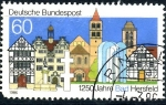 Sellos de Europa - Alemania -  ALEMANIA_SCOTT 1454.01 1250º ANIV. BAD HERSFELD. $0,3