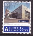Stamps Europe - Switzerland -  Luzern