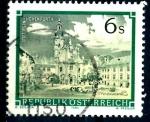 Stamps Europe - Austria -  AUSTRIA_SCOTT 1288A.01 REINHOHENFURTH. $0,2