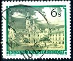 Stamps : Europe : Austria :  AUSTRIA_SCOTT 1288A.04 REINHOHENFURTH. $0,2