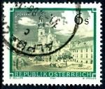 Stamps Europe - Austria -  AUSTRIA_SCOTT 1288A.05 REINHOHENFURTH. $0,2
