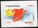 Stamps Spain -  4690- Turismo Español.