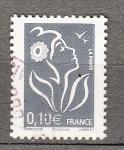 Sellos de Europa - Francia -  Lamouche