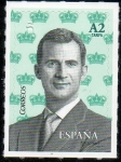 de Europa - España -  5016 -  S.M.Don Felipe VI.