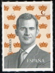 Stamps Europe - Spain -  5018 - S.M.Don Felipe VI.