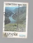 Sellos del Mundo : Europa : España :  Ribera sacra