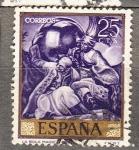 Sellos de Europa - España -  Sert (875)