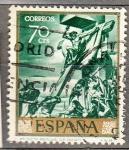 Sellos de Europa - España -  Sert (876)