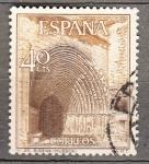 Sellos de Europa - España -  Mº de Sigena (879)