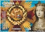 Sellos del Mundo : Europa : España : Edifil ****/16