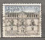 Sellos de Europa - España -  Universidad Alcala (884)