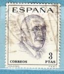 Sellos de Europa - España -  Arniches (896)