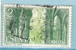 Sellos de Europa - España -  Cartuja de Jerez (899)