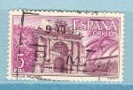 Sellos de Europa - España -  Cartuja de Jerez (900)