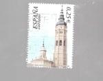 Sellos de Europa - España -  SANTA MAARIA CALATAYUD