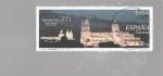 Sellos de Europa - España -  salamanca 2002