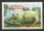 Sellos del Mundo : America : Nicaragua : 2839/23