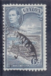 Stamps : Asia : Sri_Lanka :  Colombo Harbour