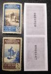 Sellos de Africa - Marruecos -  1949 Aniversario