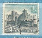 Sellos de Europa - España -  Cº de Belmonte (1077)