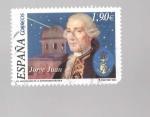 Sellos de Europa - España -  JORGE JUAN