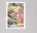 Sellos de Europa - España -  RIBEIRO