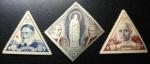 Sellos de Europa - Mónaco -  1858-1958