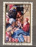 Sellos de Europa - España -  Navidad (936)