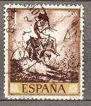 Sellos de Europa - España -  Fortuny (937)