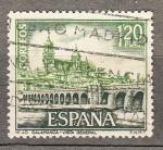 Sellos de Europa - España -  Salamanca (1079)